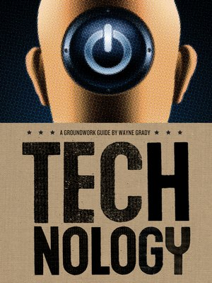 cover image of Technology