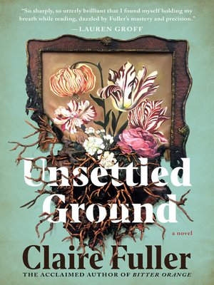 cover image of Unsettled Ground