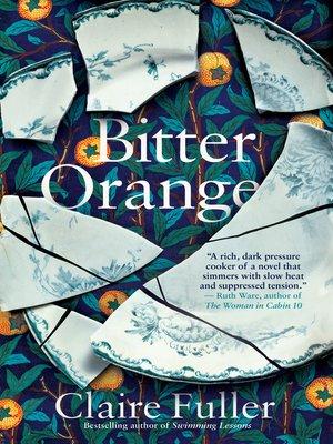 cover image of Bitter Orange