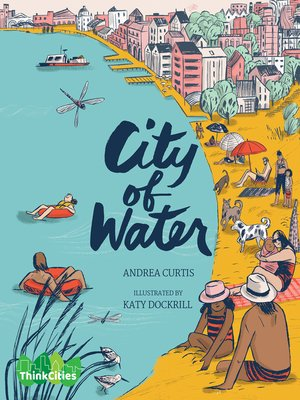 cover image of City of Water
