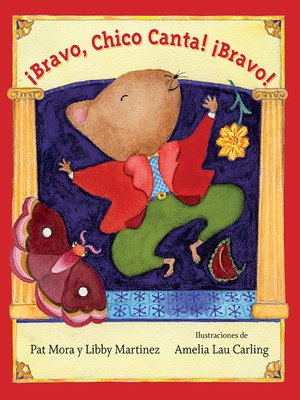 cover image of Bravo, Chico Canta! Bravo!