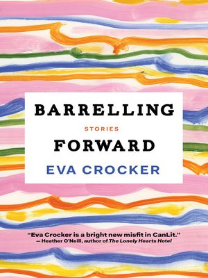 cover image of Barrelling Forward