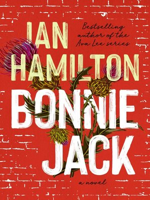 cover image of Bonnie Jack