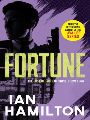 cover image of Fortune