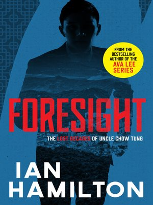 cover image of Foresight