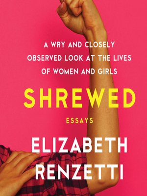 cover image of Shrewed
