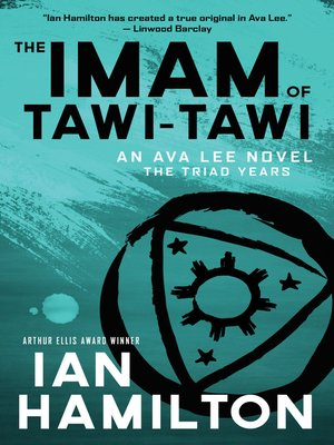 cover image of The Imam of Tawi-Tawi