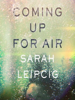 cover image of Coming Up for Air