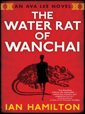 cover image of The Water Rat of Wanchai