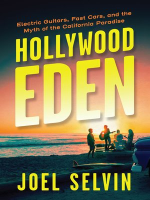 cover image of Hollywood Eden