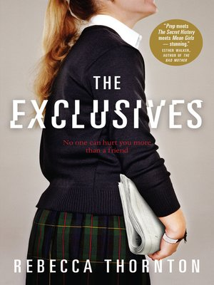 cover image of The Exclusives