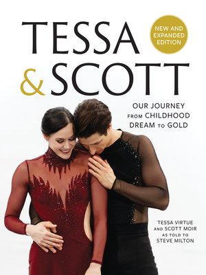 cover image of Tessa and Scott
