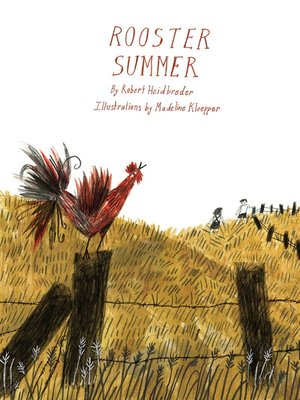 cover image of Rooster Summer