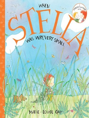 cover image of When Stella was Very, Very Small