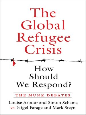 cover image of The Global Refugee Crisis: How Should We Respond?