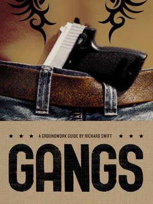 cover image of Gangs