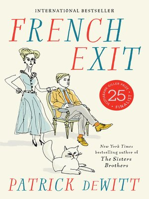 cover image of French Exit