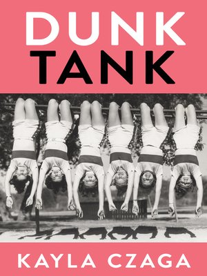 cover image of Dunk Tank