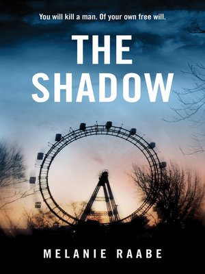 cover image of The Shadow