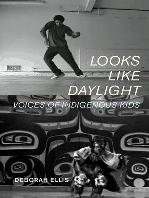 cover image of Looks Like Daylight