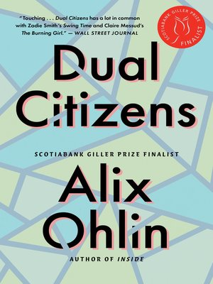 cover image of Dual Citizens