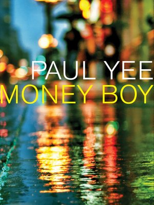 cover image of Money Boy