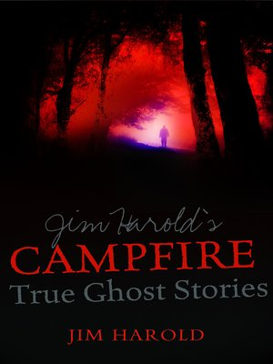 cover image of Jim Harold's Campfire