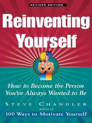 cover image of Reinventing Yourself
