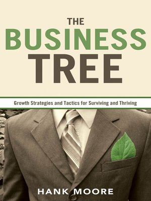 cover image of The Business Tree