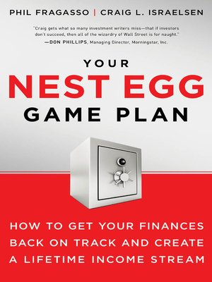 cover image of Your Nest Egg Game Plan