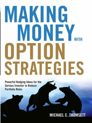 cover image of Making Money With Option Strategies