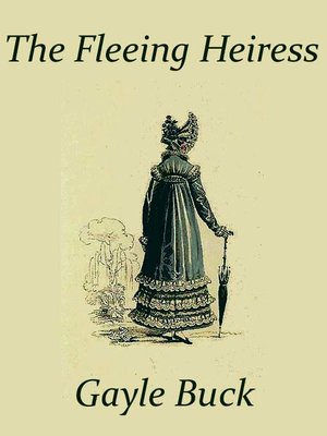 cover image of The Fleeing Heiress