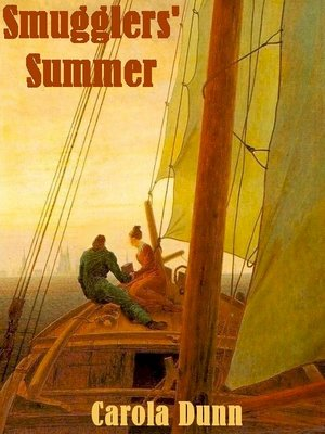 cover image of Smugglers' Summer
