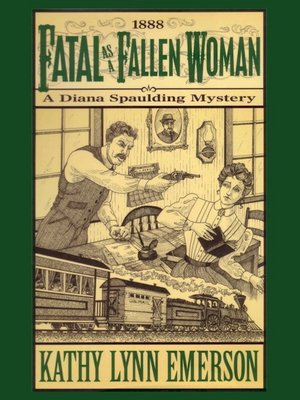 cover image of Fatal as a Fallen Woman