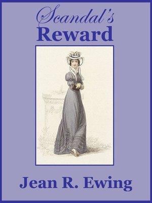 cover image of Scandal's Reward