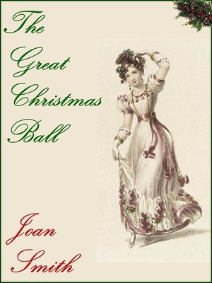 cover image of The Great Christmas Ball