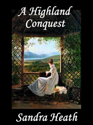 cover image of A Highland Conquest