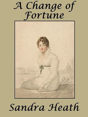 cover image of A Change of Fortune