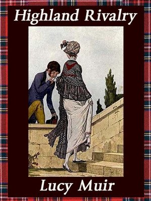 cover image of Highland Rivalry