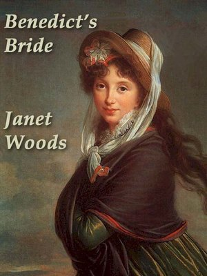 cover image of Benedict's Bride