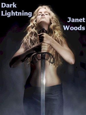 cover image of Dark Lightning