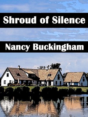 cover image of Shroud of Silence