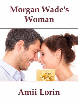 cover image of Morgan Wade's Woman