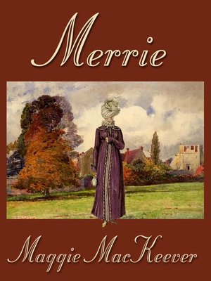 cover image of Merrie