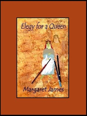 cover image of Elegy for a Queen