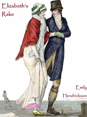 cover image of Elizabeth's Rake