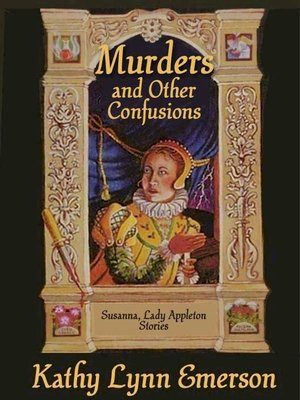 cover image of Murders and Other Confusions