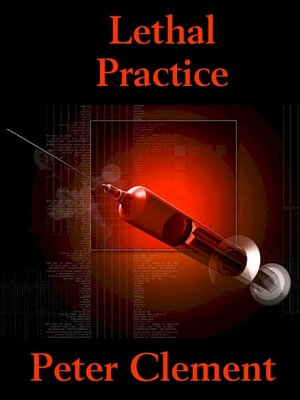 cover image of Lethal Practice