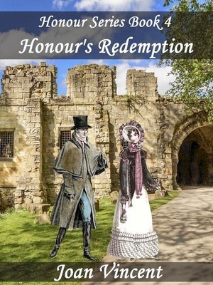 cover image of Honour's Redemption
