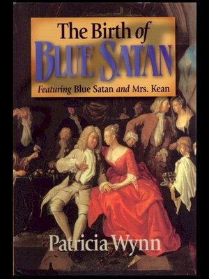 cover image of The Birth of Blue Satan